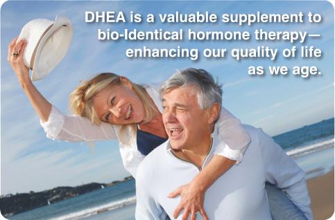 DHEA Image