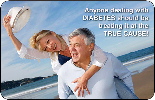 Real Diabetes Care
